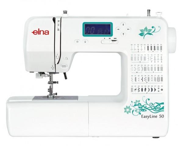 Elna EasyLine 50