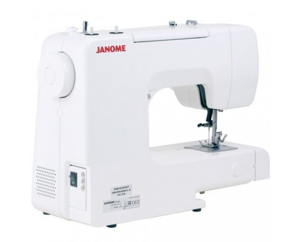 Janome 18e
