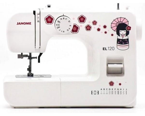 Janome EL-120
