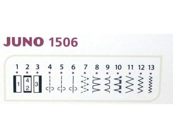 Janome Juno 1506 (2206)