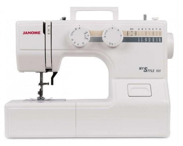 Janome MS 100