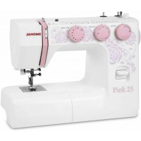 Janome Pink 25