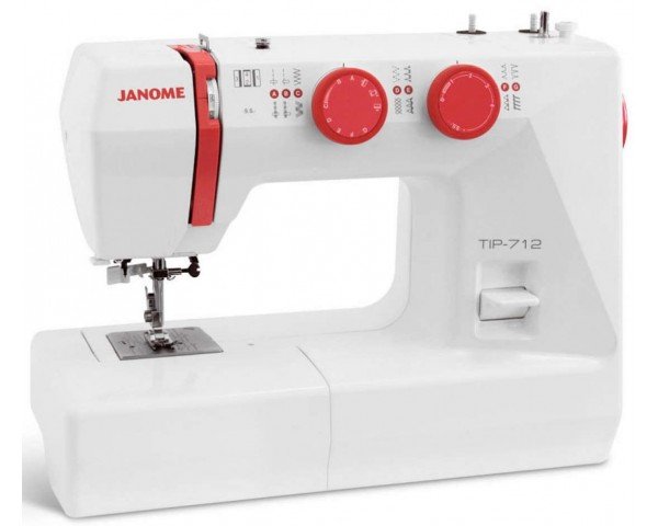 Janome Tip 712