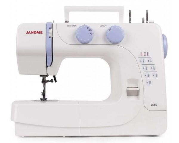 Janome VS 50