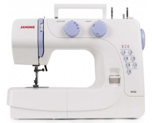 Janome VS 52